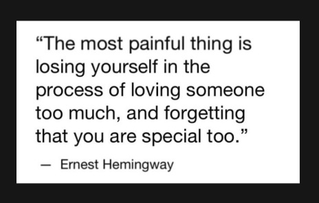 The Most Painful Thing
